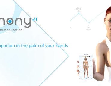 Harmony AI,Realbotix,Augmented Reality,AR Porn