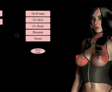 3D Holo Girlfriend Introduces Voice Interactions Plus a New Model Every 10 Days