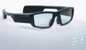 vuzix,blade,ar glasses,smart specs