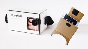 AR headsets,Cardboard