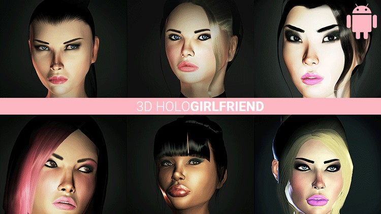 3dhologirlfriend,3d holo girlfriend,ar porn,android