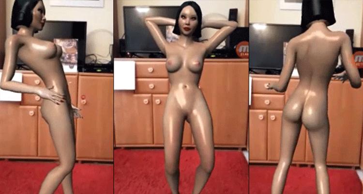 soxomo,ar porn,leila,3D girl