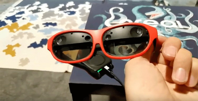nreal ar glasses