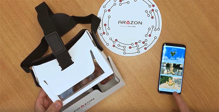 aryzon v2,AR porn