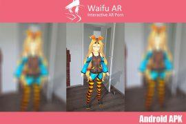waifuar,anime