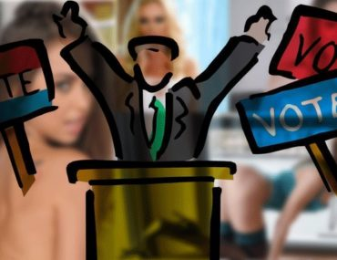 pornstars,augmented reality,vote