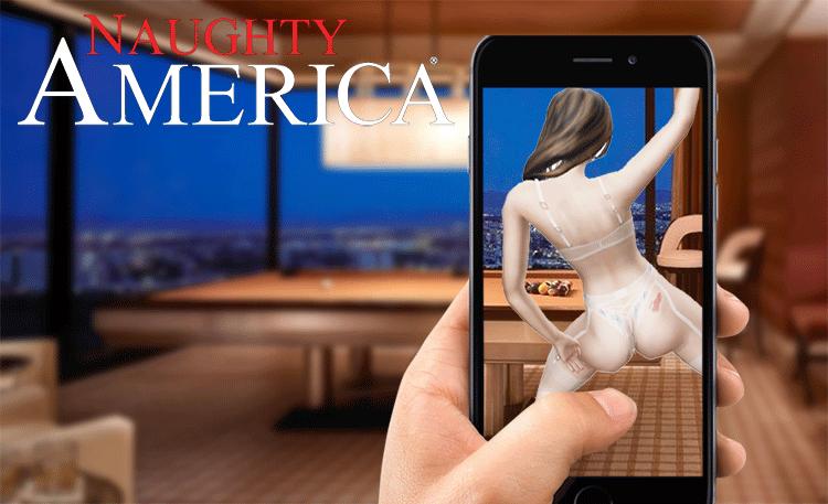 naughty america,ar porn
